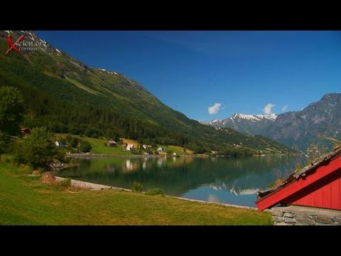 Beautiful Norway 7  HD Jostedalslbreen National Park