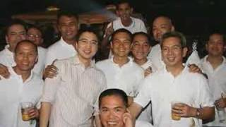 La Salle Greenhills (LSGH) Batch 88 - Laking Verde - PART 2
