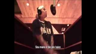 Sean Kingston Ft. Chris Brown Wiz Khalifa - Beat It (legendado-tradução)