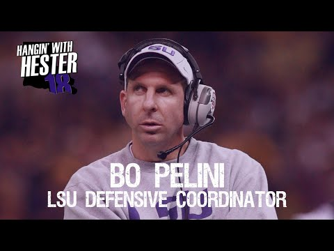 Bo Pelini: What To Expect From 2020 LSU Defense