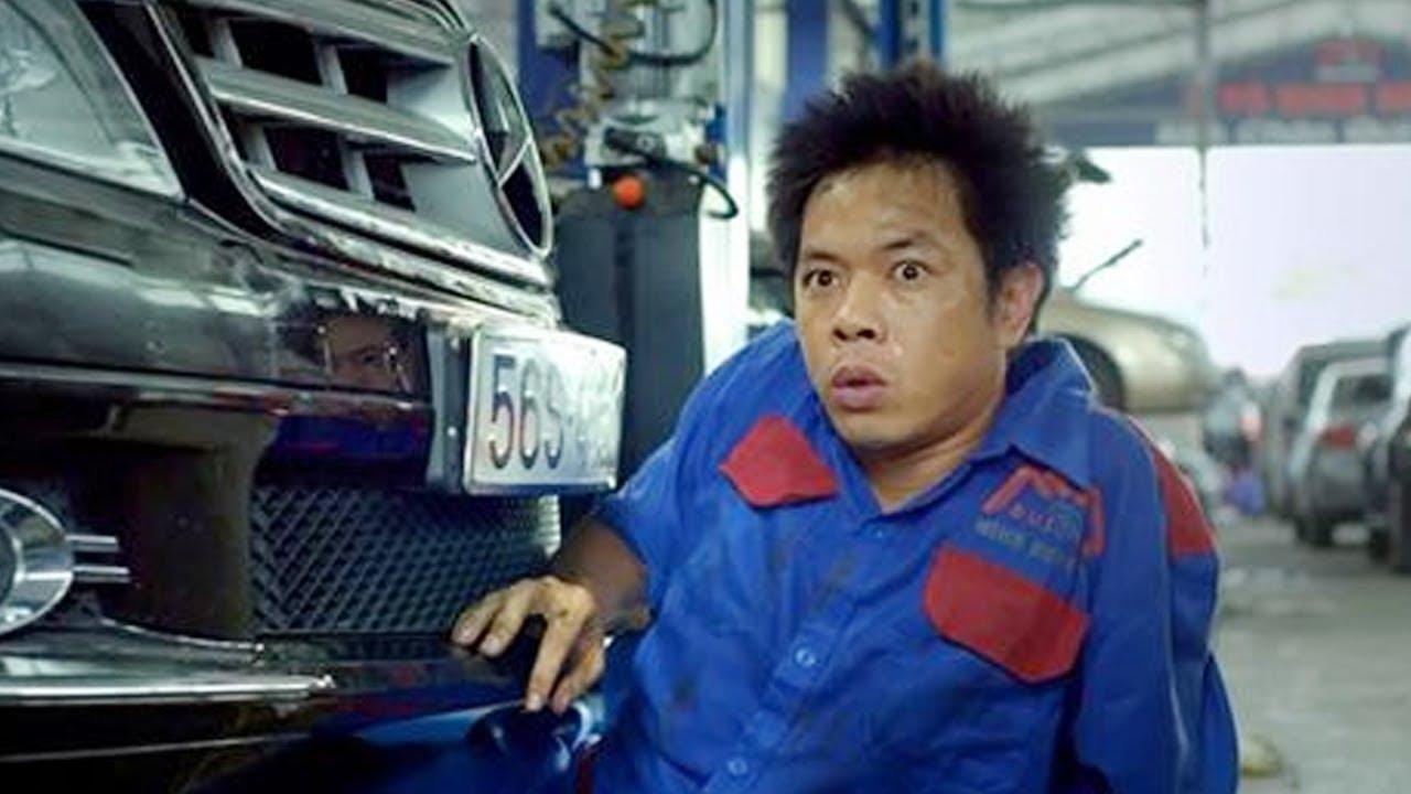 Phát Tài Full HD | Phim Chiếu Rạp Việt Nam Hay