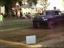 TJ Full Pull at Queen Anne's County Fair Cummins 24v