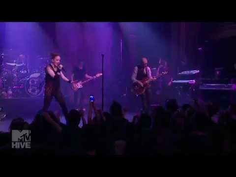 """Garbage - """"Not Your Kind of People"""" Concert @ Webster Hall, NYC (May 22, 2012)"""