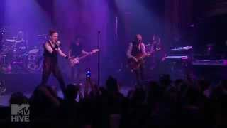"Garbage - ""Not Your Kind of People"" Concert @ Webster Hall, NYC (May 22, 2012)"