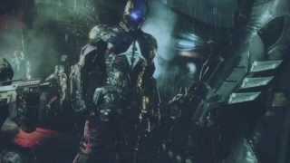 Batman Arkham Knight Piano -Inner Demon Cover