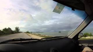 По Странам Карибского моря с палаткой. Куба. Острова Коко и Гильермо(Продолжение. Начало описания смотрите в предыдущих видео. После приключений в горах нам хотелось уже тольк..., 2015-03-01T13:41:14.000Z)