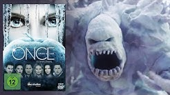 Once Upon A Time - Die komplette 4. Staffel -  Als DVD & Download!