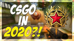 WHAT'S NEW COMING TO CSGO IN 2020?!