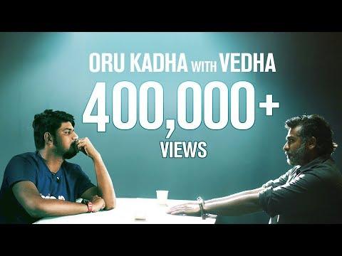 Oru Kadha with Vedha | Interview with Vijay Sethupathi | Fully Filmy