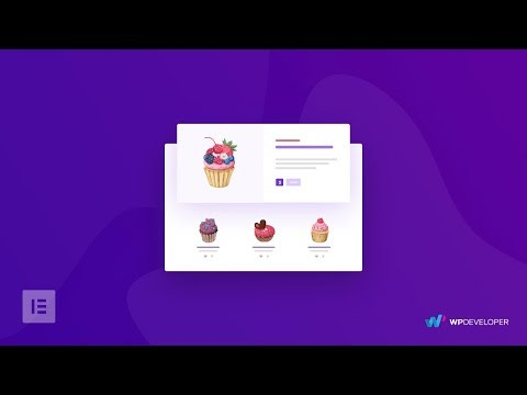 How to Add WooCommerce Product Collections using Elementor thumbnail