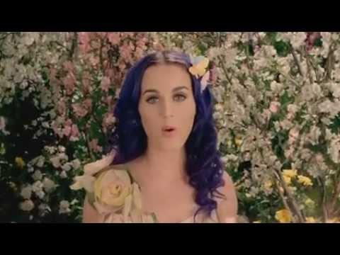 Katy Perry Wide Awake Lyrics 2012