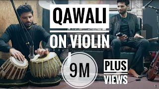 Download song Sanson Ki Mala (Violin Cover) | Leo Twins | The Quarantine Sessions