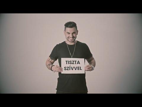 HORVÁTH TAMÁS - TISZTA SZÍVVEL (OFFICIAL MUSIC VIDEO)