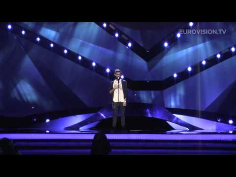 Marco Mengoni - L'Essenziale (Italy) Second Rehearsal
