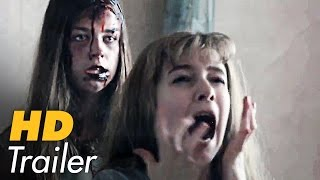 THE ENFIELD HAUNTING Trailer (2015) Horror Movie