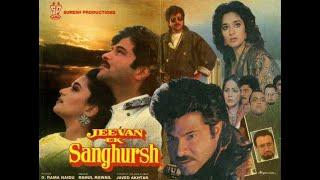 Hayat Bir Mücadele  - Jeevan Ek Sanghursh 1990 ( Türkçe Dublaj Hint Filmi)