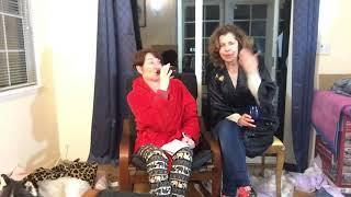 Hot Topics With Rita and Jen