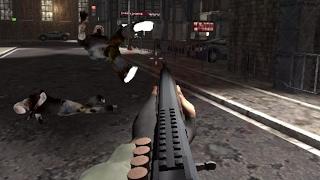Восход зомби 2: Темный город (Rise of the Zombies 2: Dark City) // Геймплей