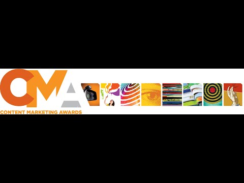 2014 Content Marketing Awards - Content Marketer of the Year Finalists