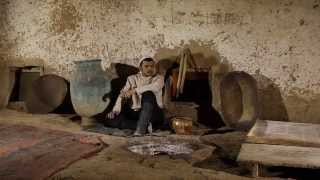 Beautiful Lover: a Uyghur Folk Song