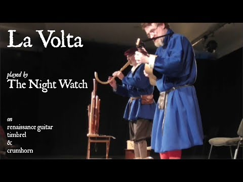 The Night Watch: la volta