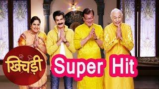 khichdi New Season SUPER HITS On Television | #starplus
