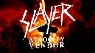 Slayer-Atrocity Vendor (Master Quality)