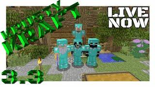 Krusty Live Stream|3.3|Building The Breeder!