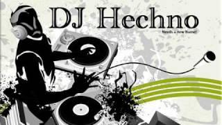 DJ Hechno - Energy (Deep Trance)