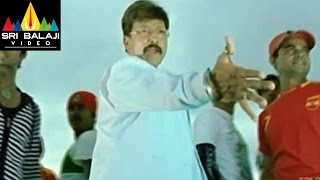 raja vijaya rajendra bahadur telugu movie part 3 12   vishnuvardhan   sri balaji video