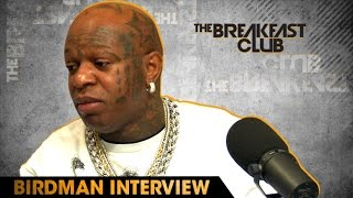 Birdman Goes Off On The Breakfast Club Power 105.1 (04/22/2016)