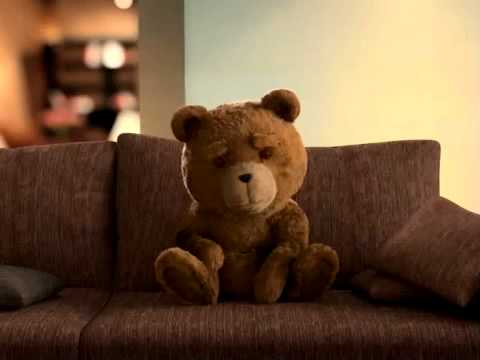 Sex with Ted