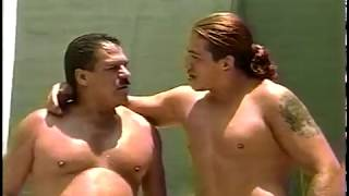 CMLL April 21, 2001 (Matches taped on 4/17 & 4/20/01)