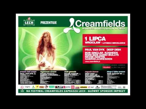 Lukash Andego - live @ Creamfields Poland 01.07.2006