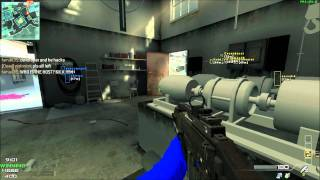 MW3 ChromatiX 2.2 - MW3 Texture Hack - Steam/AlterMW3 - VAC Proof