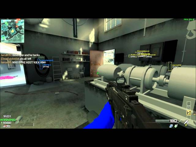 Call of duty mw3 hacking software 2913 free download | hackers.