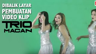 Video Dibalik Layar Video Klip Trio Macan - Edan Turun download MP3, 3GP, MP4, WEBM, AVI, FLV Oktober 2017