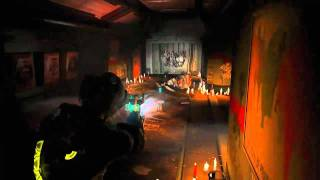 Let's play Dead Space 2 :13: I die, a lot