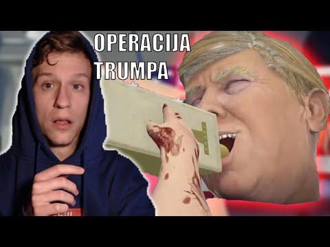 Trumpu Bom Rešu Življenje   Surgeon Simulator
