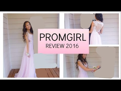 reviews for promgirl com