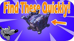 Fortnite Save the World: EP 39: Air Quotes: Plankerton: Storm Chest