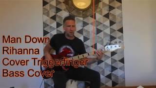Man down - rihanna triggerfinger ...