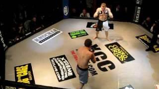 David Garmo 1-0 MMA fight - Dec 19, 2009