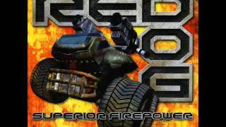 Red Dog: Superior Firepower OST - Volcanic Island Outpost