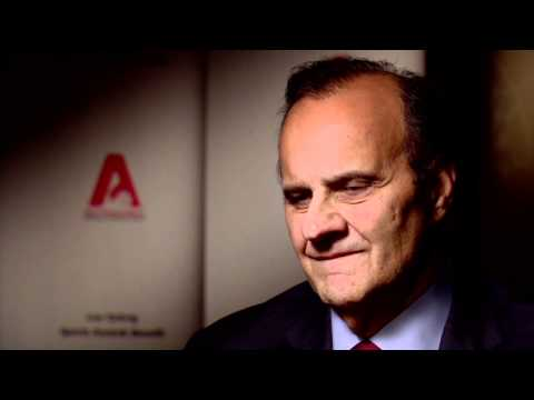 Conversations with CBS Sports: Joe Torre 2011