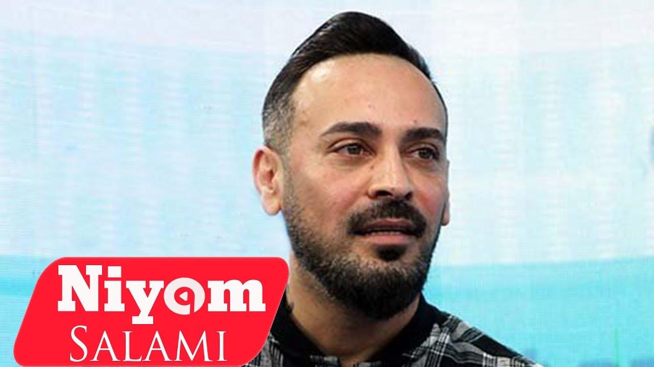 Niyam Salami - Cagirma Meni (Official Audio)