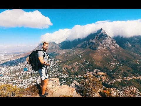 AUF ZUM LION´S HEAD | ANOTHER DAY IN CAPETOWN #290