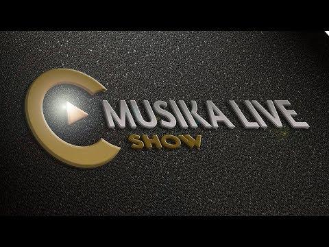 MUSIKA LIVE Show (Avec JAYAN - STEED WATT - MARCUS LOVELY)