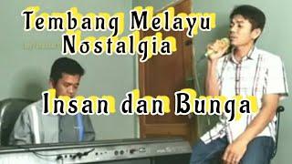 Tembang Melayu Nostalgia_Insan dan Bunga_Cover Lody tambunan