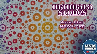 MvM Live Plays Mandala Stones (Board\u0026Dice)